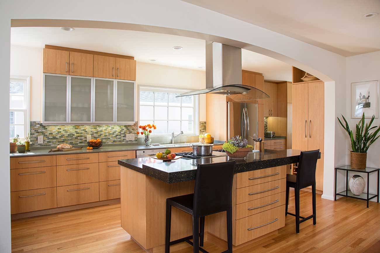 For A New Kitchen New Kitchen Trends In 2016 Hartman Baldwin