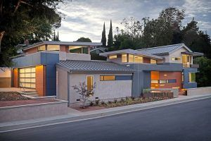 Luxury Contemporary Architecture Home by HartmanBaldwin