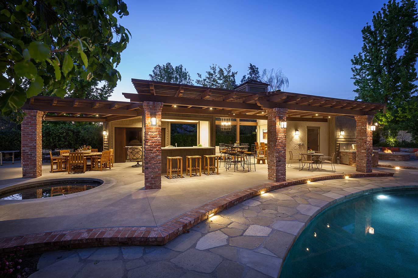 Premier Outdoor Living & Design - Luxury Outdoor Living Spaces on Exclusive Outdoor Living id=74396