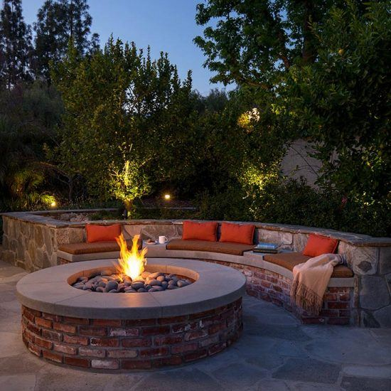 Premier Outdoor Living & Design by HartmanBaldwin