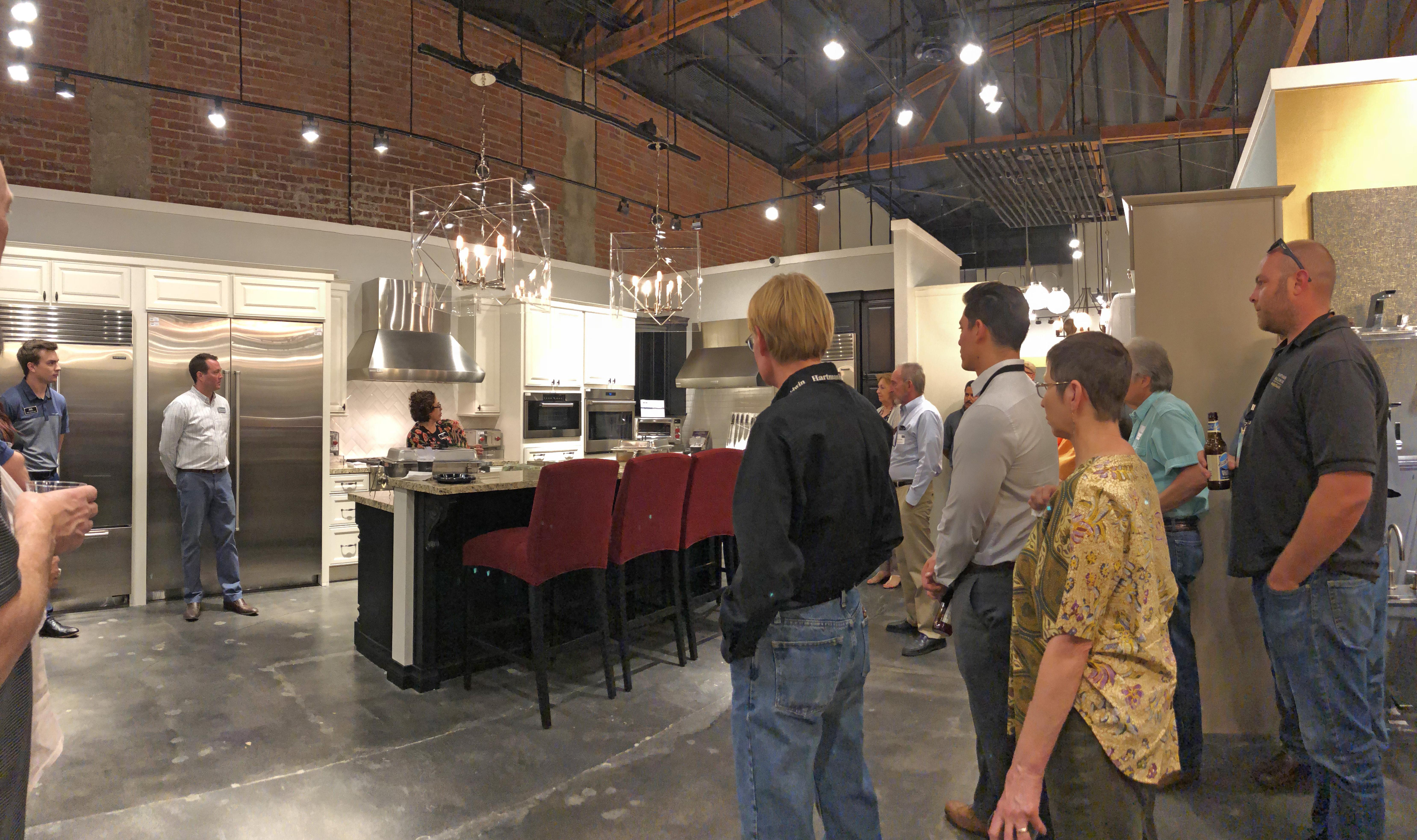 Ferguson Bath Kitchen Gallery Pasadena - Kitchen Appliances Tips And ...