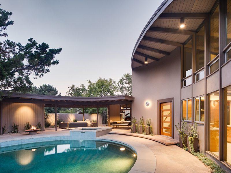 HartmanBaldwin_Mid-Century Modern_Pool_Exterior