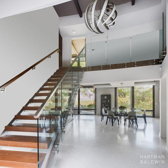 HartmanBaldwin Mid-Century Home Remodel