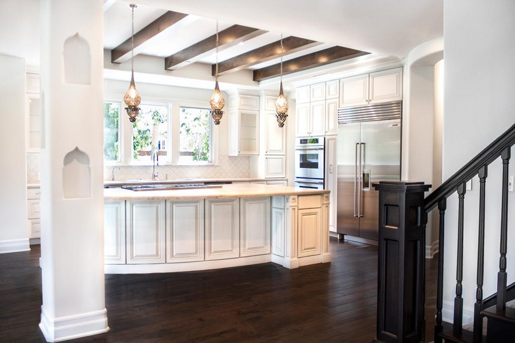 Orange County, CA Design Build Whole Home Remodel by HartmanBaldwin